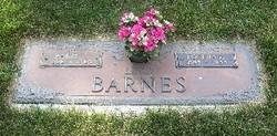 Lorena <I>Burgess</I> Barnes