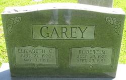 Elizabeth C Garey