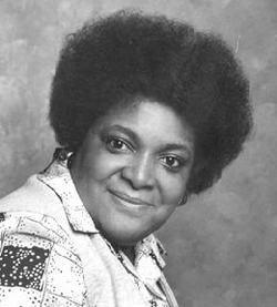 """Bessie L. """"Big Mama"""" <I>Tolbert</I> Bennett"""