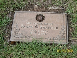Frank Oliver Barfield