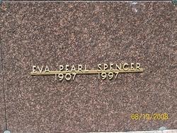 Eva Pearl Spencer