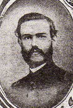William H. Ward