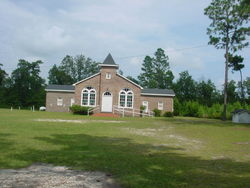 Island Creek Missionary Baptist Church Cemetery