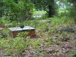 Hobday Family Cemetery