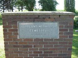 Hartland Methodist Cemetery