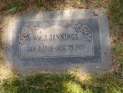 "William John ""Bill"" Jennings"