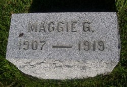 Maggie Genevieve Guinther