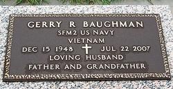 Gerry Ray Baughman