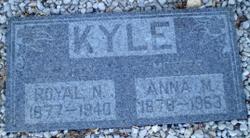 Royal N Kyle