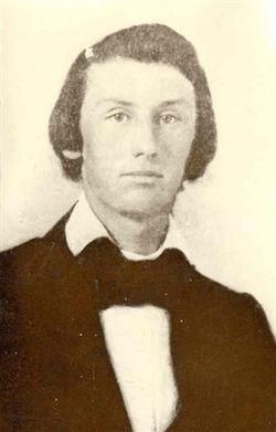 """Rev Robert Archibald """"R.A."""" Hodge"""
