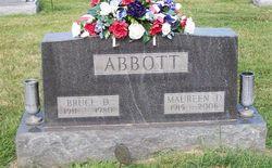 Bruce D. Abbott