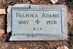 Palmira Adams
