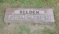 Myrtle L. Belden