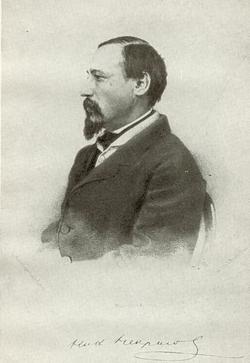Nikolay Alexeyevich Nekrasov