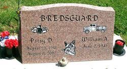 Patsy Darline <I>Kallin</I> Bredsguard