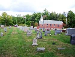 Heaston Cemetery