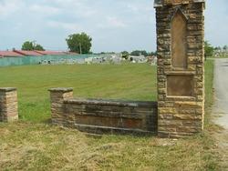 Welch Memorial Cemetery