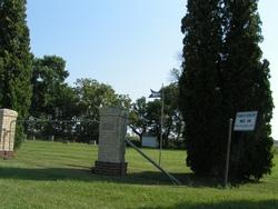 Bethania Cemetery