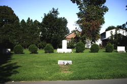 Saint Josephs (German) Catholic Cemetery