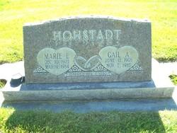 Gail A. Hohstadt