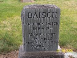 Fredrick Baisch