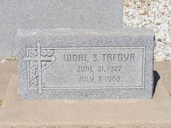Vidal Tafoya