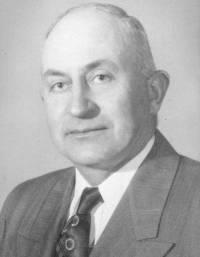 Millard Franklin Oppendike