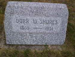 Dorr W Shores