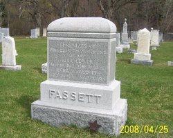 Henry Fassett