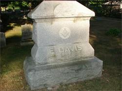 Erastus Davis