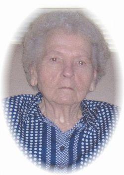 Lois E. <I>James</I> Bush