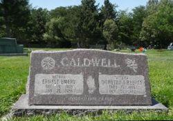 Dorothy Ione <I>Reeves</I> Caldwell