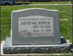 David Val Berger