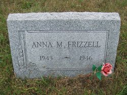 Anna Marie Frizzell