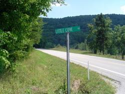 Little Cove Cemetery