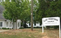 Olivet Presbyterian Church Cemetery