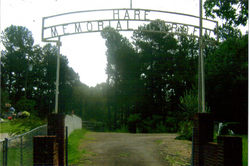 Hare Memorial Garden