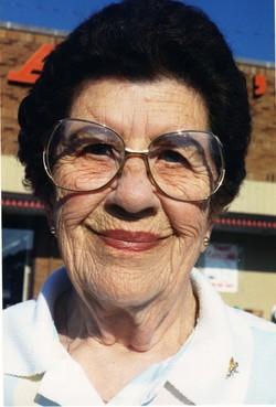 Marietta <I>Perkins</I> Albee