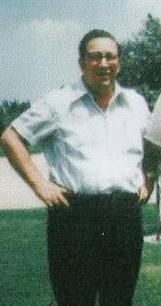 "Donald Clayton ""Bill"" Horn"
