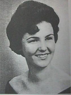 Sheila Ann <I>Messersmith</I> Kohlmeyer