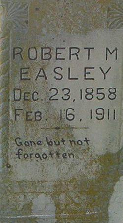 Robert Malcolm Easley