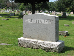 Clarence Elmer Bertiaux