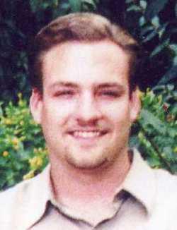 Aaron Christopher Brown