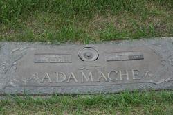 Elena Adamache