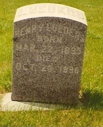 Henry Lueders