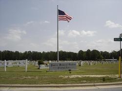 Pamlico Memorial Gardens