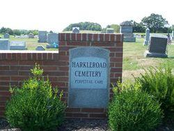 Harkleroad Cemetery
