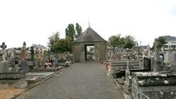 Guérande Old Cemetery