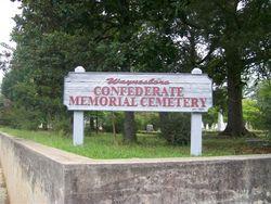 Waynesboro Confederate Memorial Cemetery