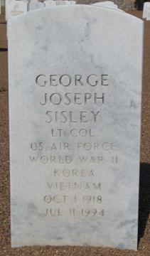 George Joseph Sisley